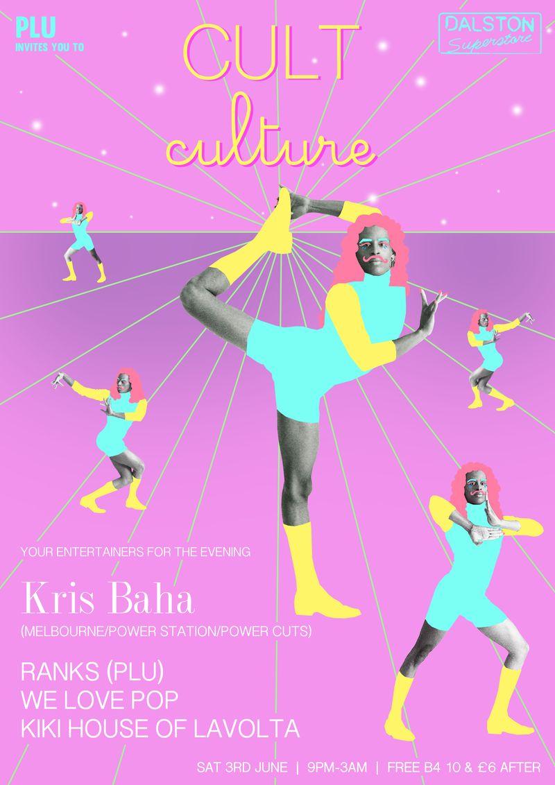 Cult Culture