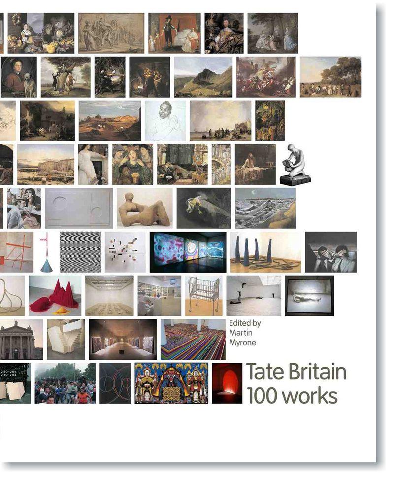 Tate Britain 100 Works