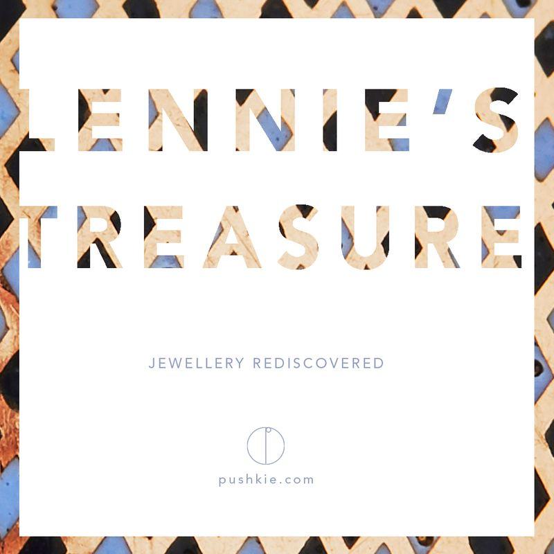 Pushkie - Jewellery rediscovered