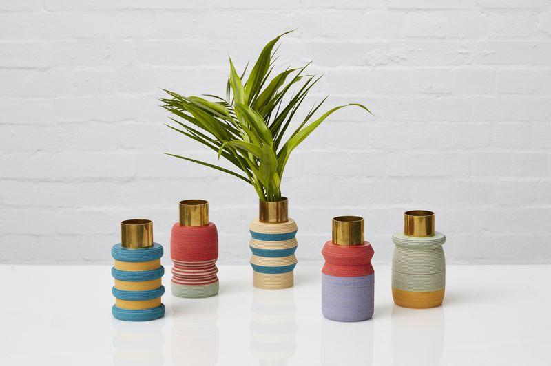 PIEN Batch Stem Vase