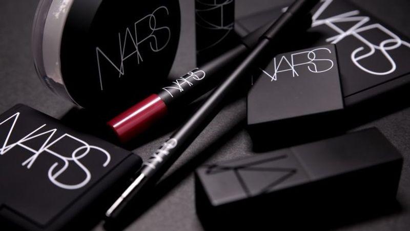 NARS  video (Polish brand launch)
