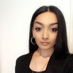 Nasia Ahmed