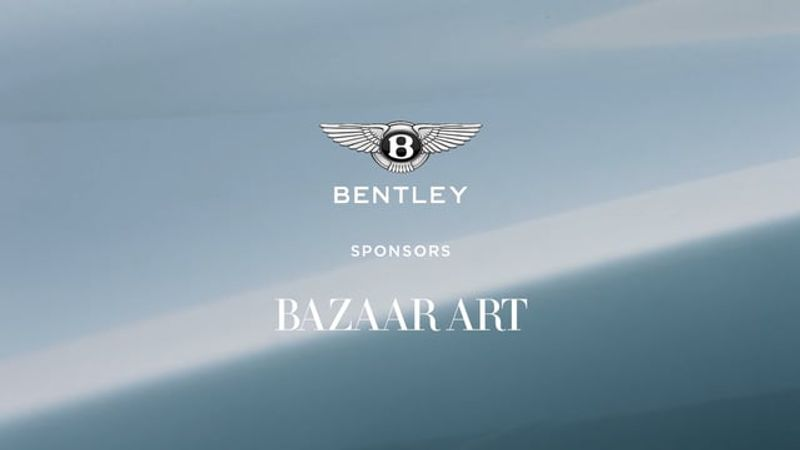 BENTLEY & BAZAAR ART