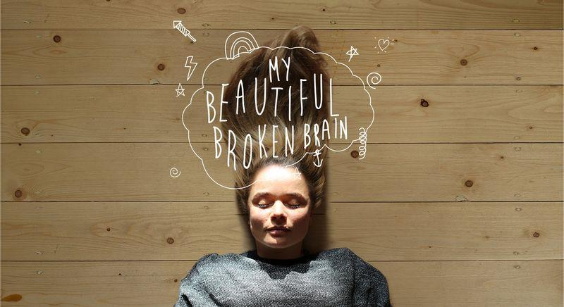 KICKSTARTER: MY BEAUTIFUL BROKEN BRAIN