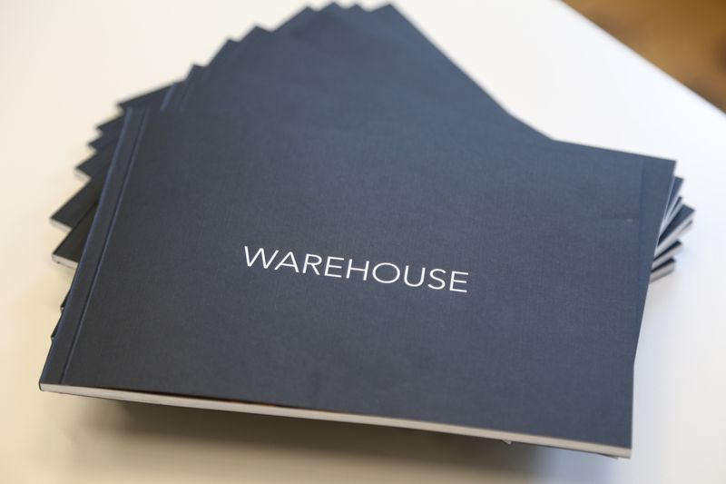 Warehouse Booklet