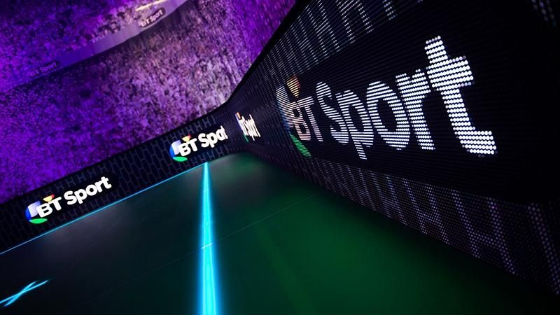 Broadcast: BT Sport 'Fan Pundits'