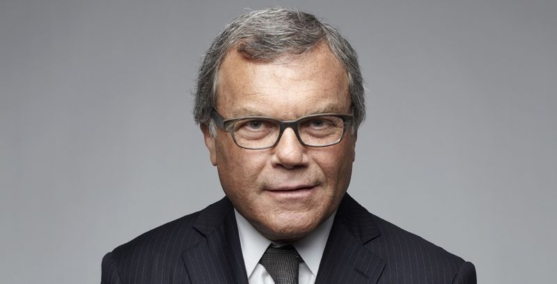 Sir Martin Sorrell / It Pays to be Paranoid