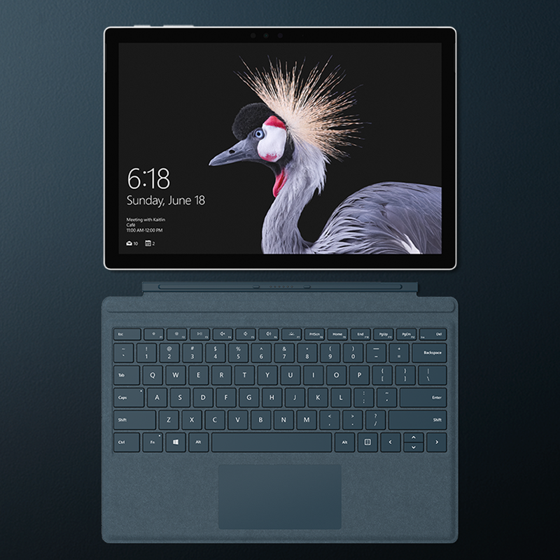 What Surface Team do you support?