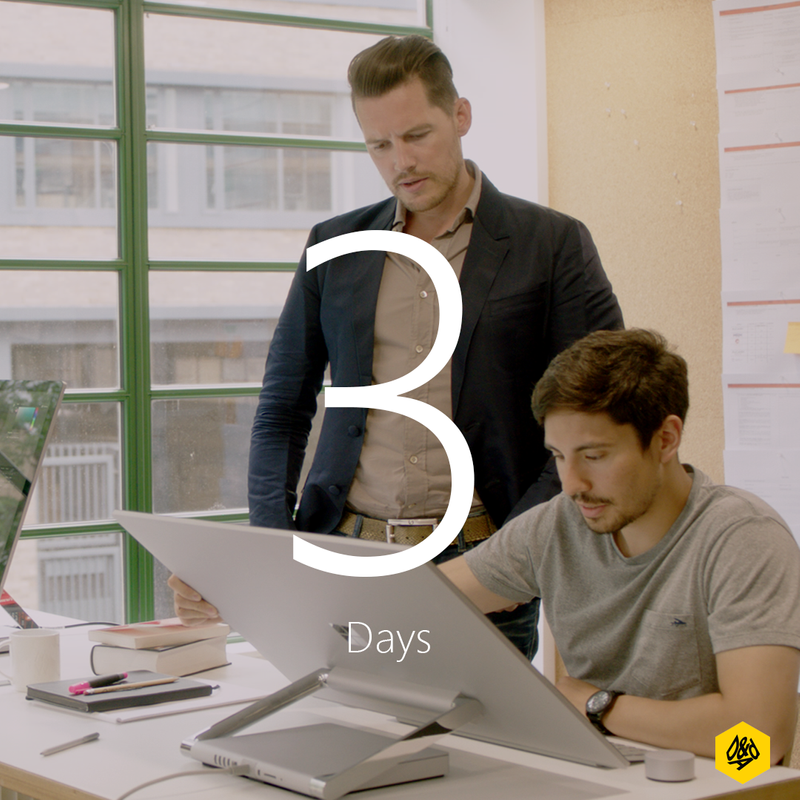 D&AD Event Countdown