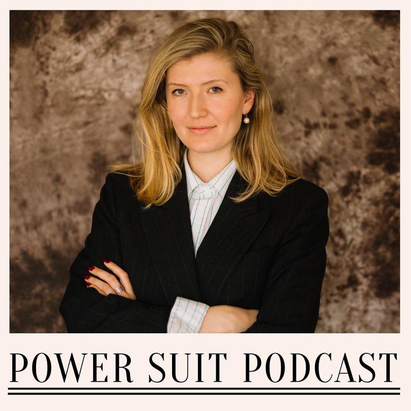 Power Suit Podcast