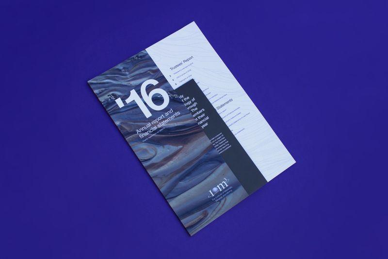 IOM3 Annual Report