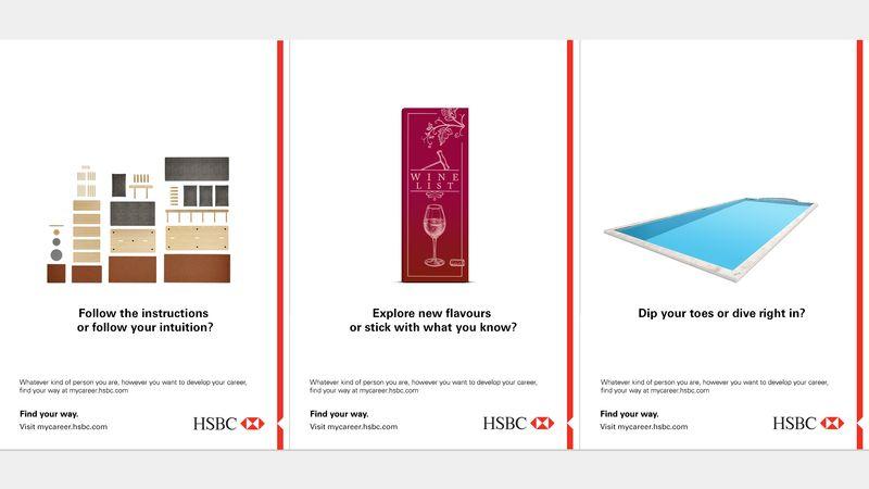 HSBC MyCareer