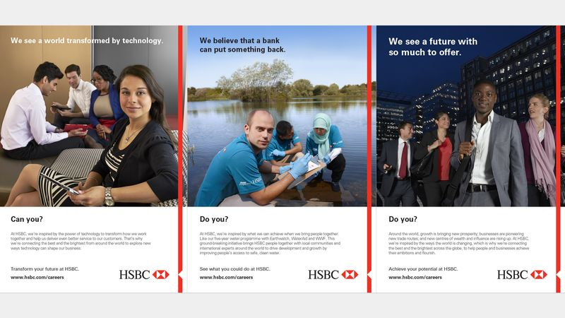 HSBC Global Recruitment