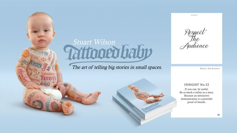 Tattooed Baby eBook