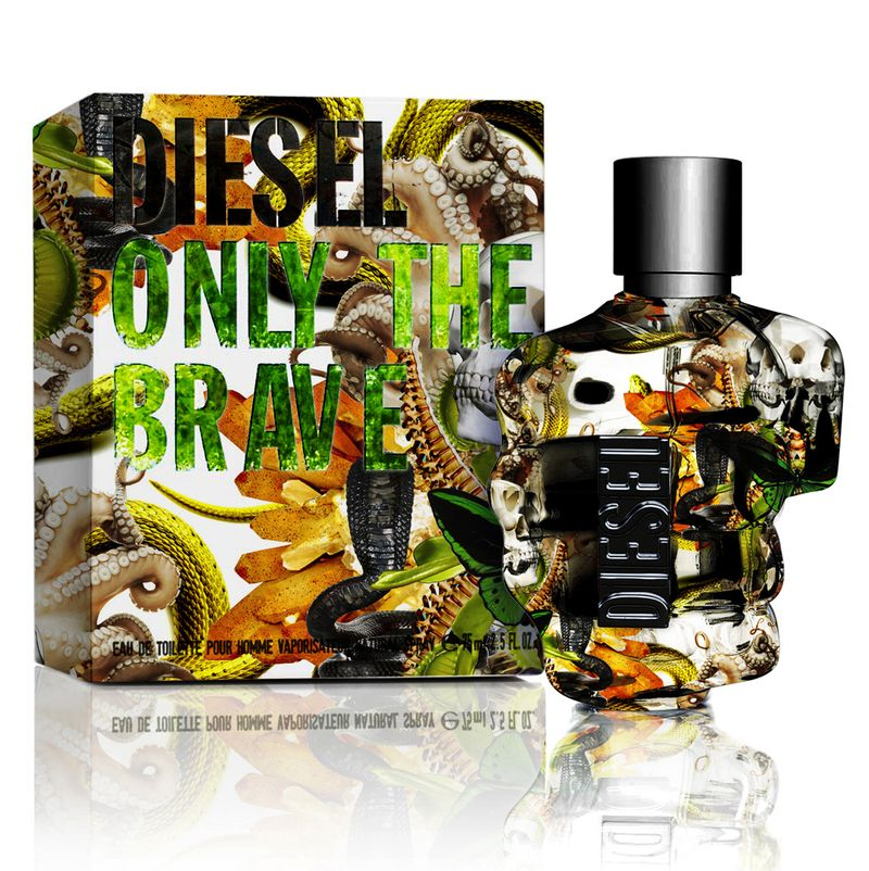 Diesel: Only The Brave