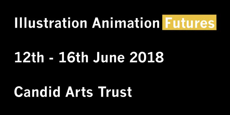 Illustration Animation Futures