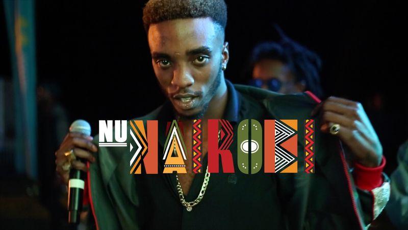 NuNairobi (FACT Magazine)