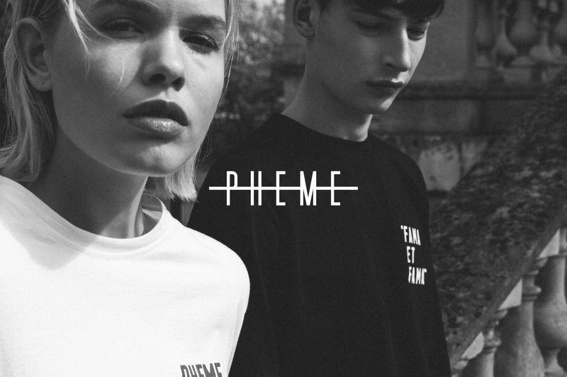PHEME –Brand Identity