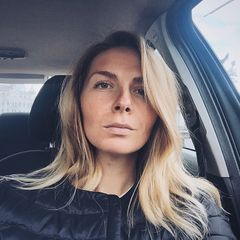 Oxana Anisimova