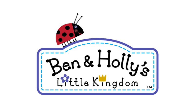 Ben and Holly's Little Kingdom website