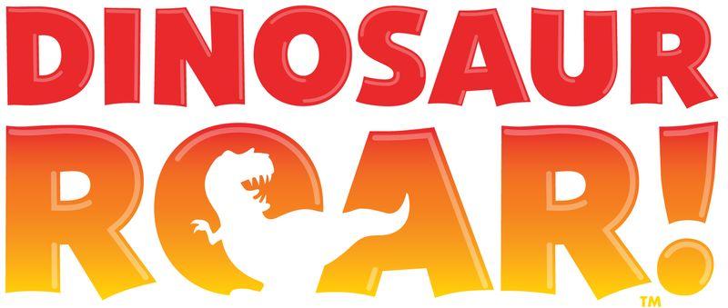 Dinosaur Roar app