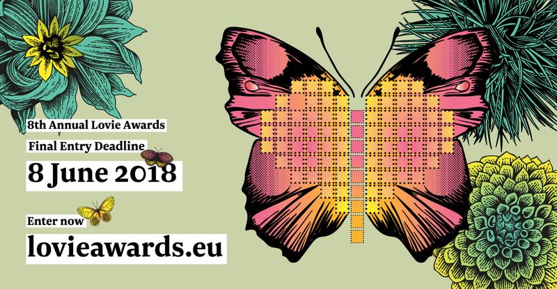The Lovies 2018 - Final Entry Deadline