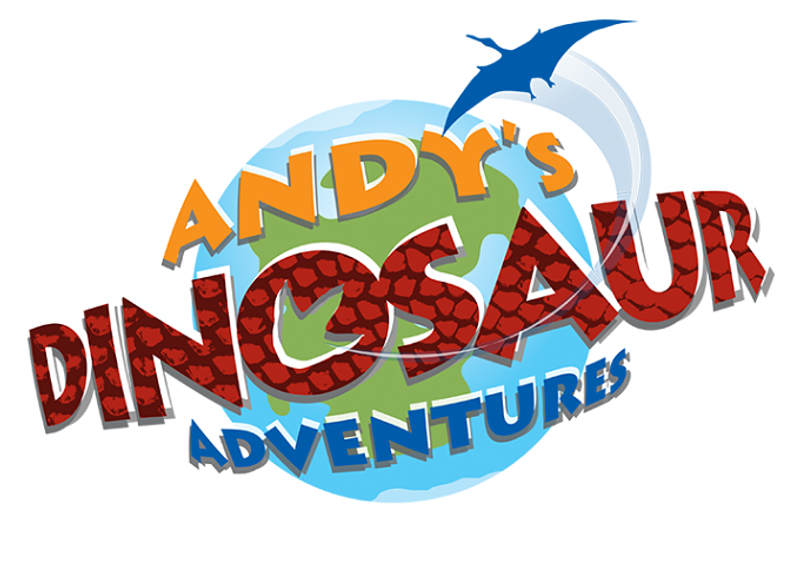 Andy's Dinosaur Adventures game