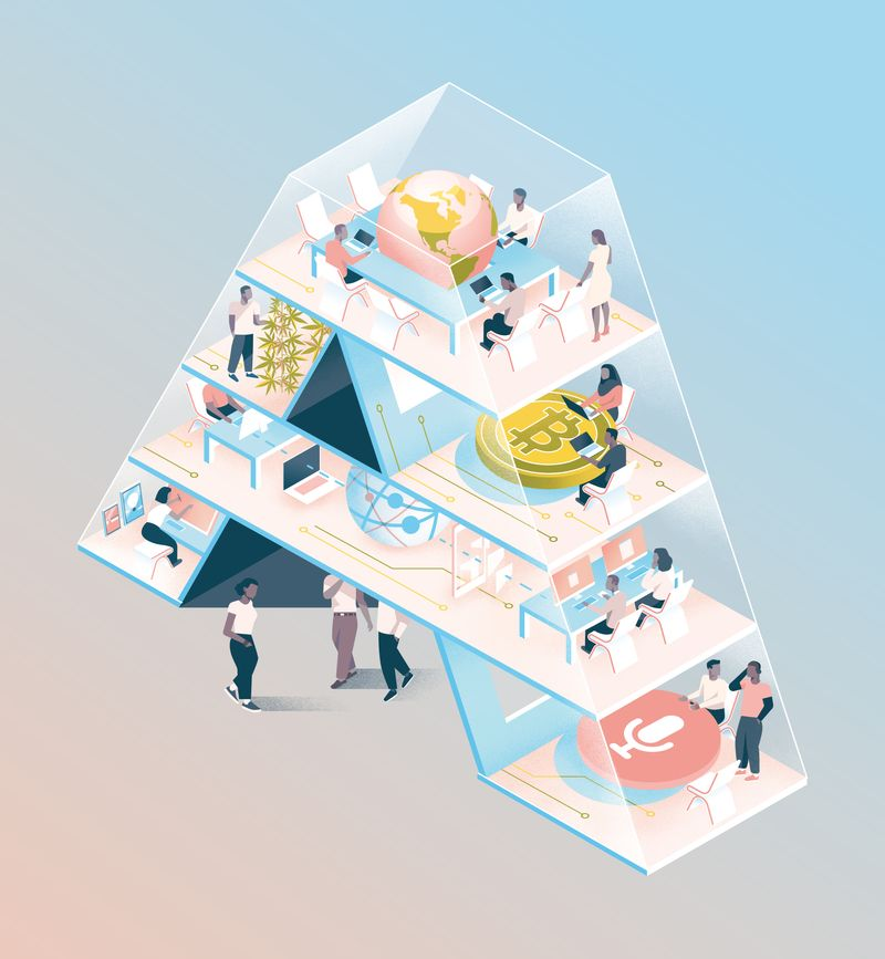 Ad Age: Agency of the Future