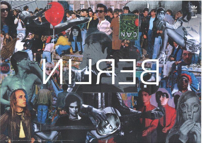 "Material Culture fanzine  – ""Berlin"""