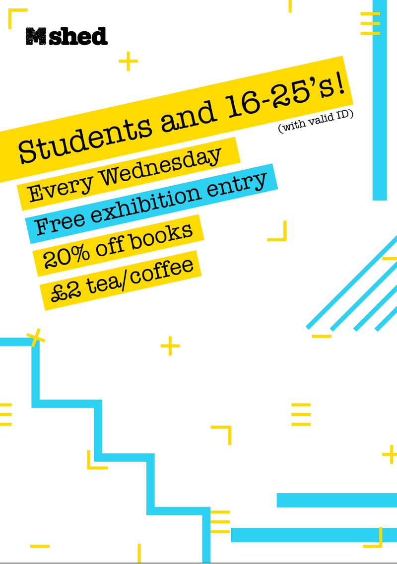 Student Wednesdays
