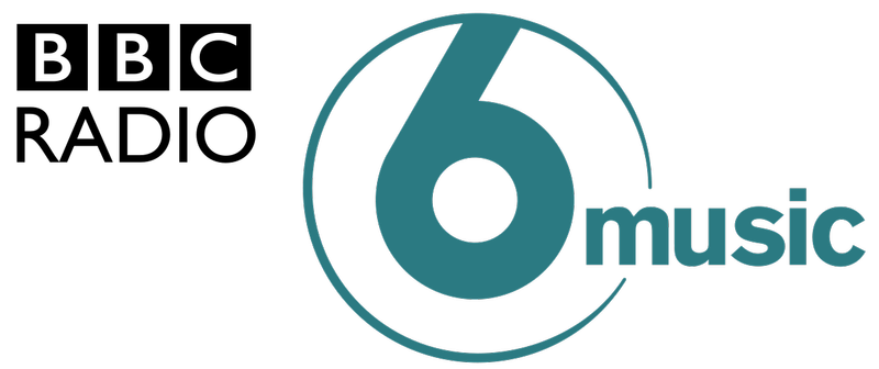 """BBC 6 Music - """"For The Music Fans"""""""