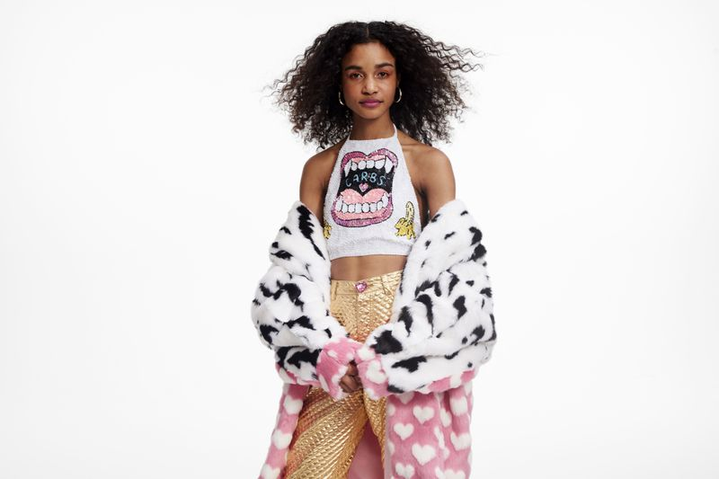 ASOS Fashion Discovery