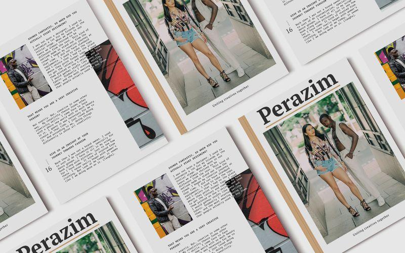 Perazim Magazine