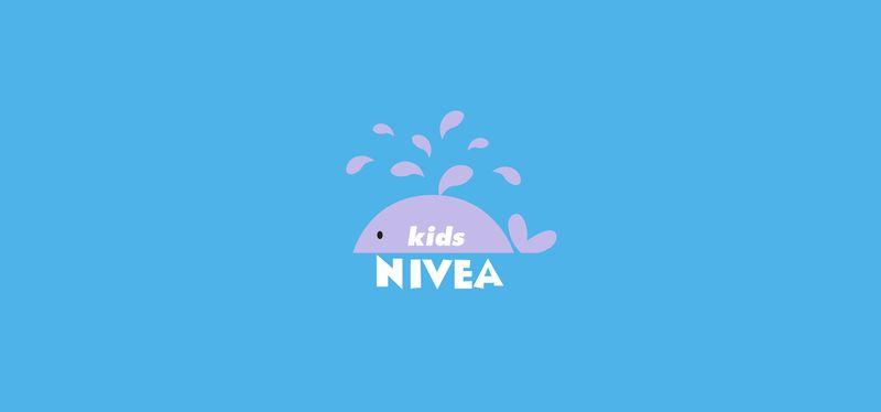NIVEA  –  Beach toys