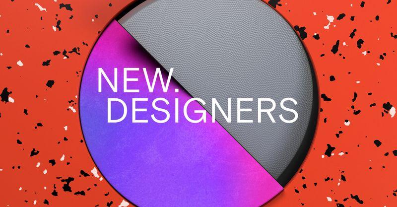 New Designers New Look