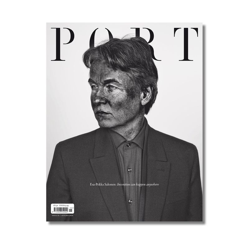 Port Issue 15