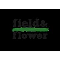 field&flower logo