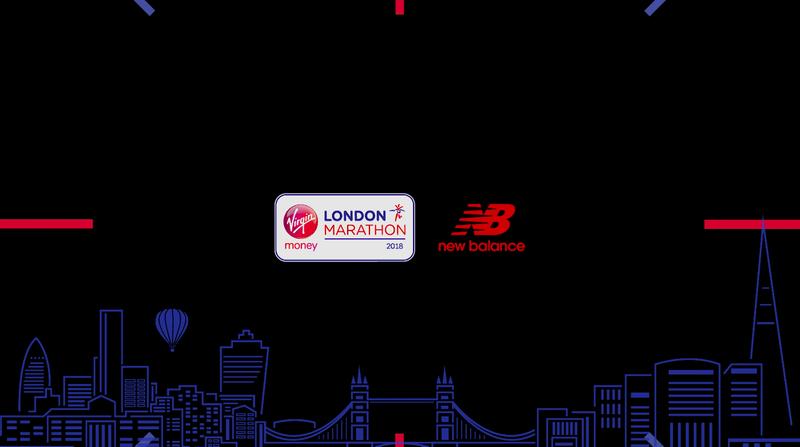New Balance x London Marathon Expo 2018