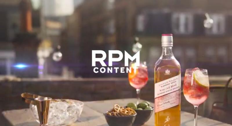 RPM Content Showreel