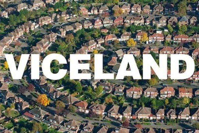 Viceland UK Launch