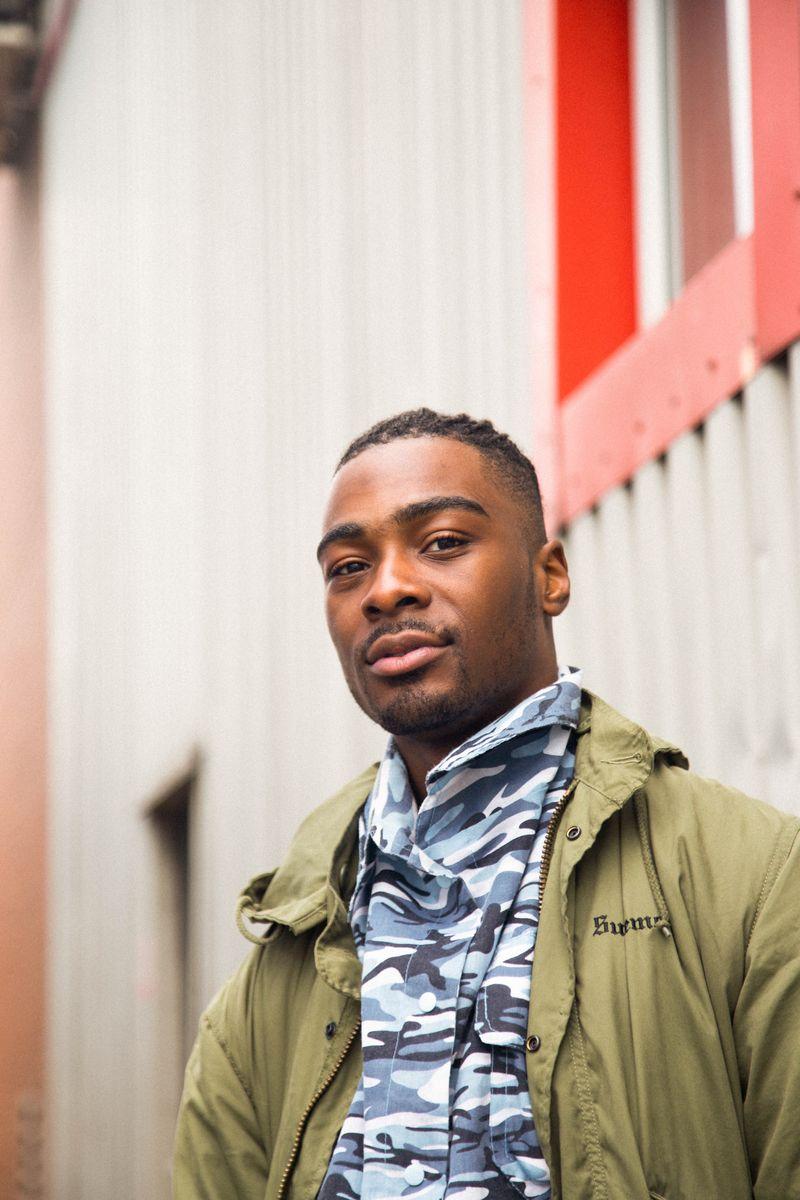 """SSSHAKE Stories: Interview with Benjamin """"D'Benj"""" Opoku"""