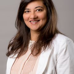 Sweta Pathak