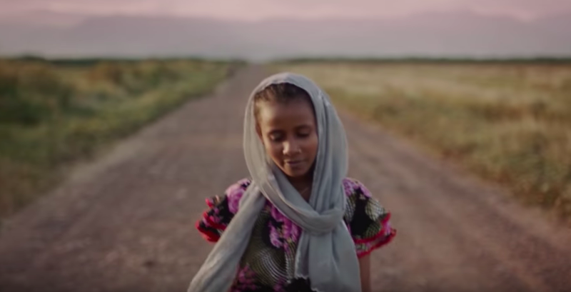 Girl Effect: The Nike Foundation