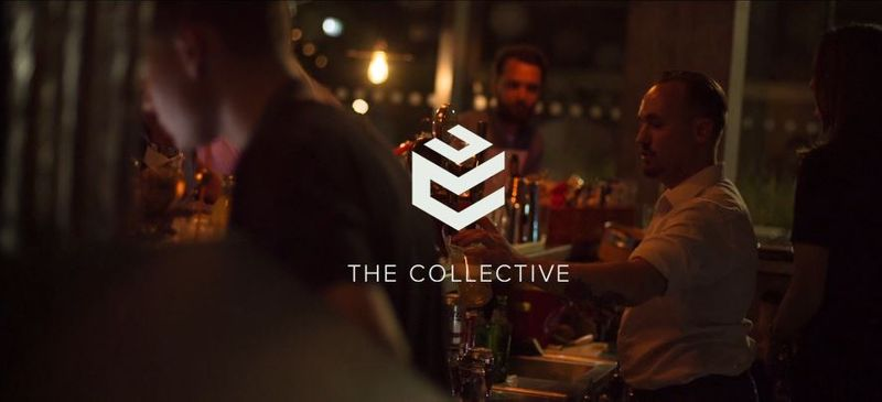 The Collective - Old Oak