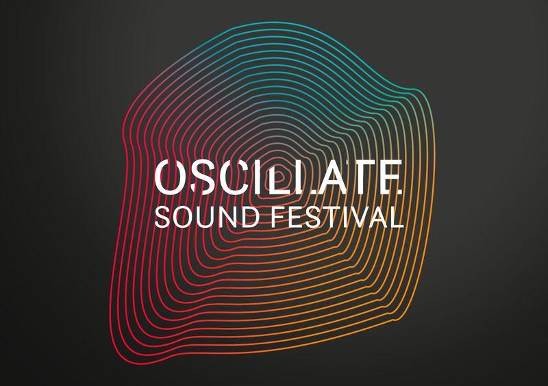 Oscillate Sound Festival Campaign