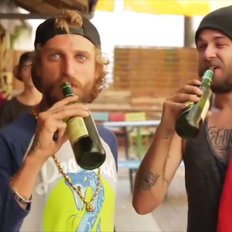 Skate picnic boosted with legends