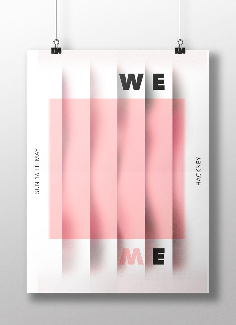 WE / Hackney