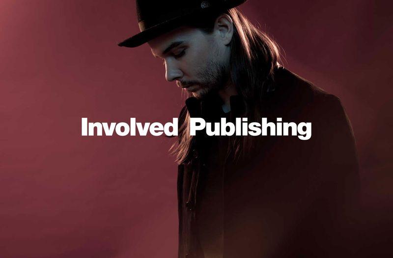 Involved Publishing Website