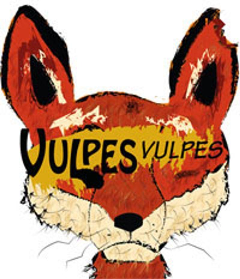 Vulpes Vulpes