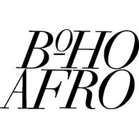Boho Afro